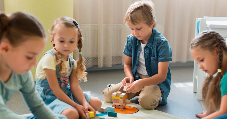 Comment un enfant peut-il apprendre à utiliser tout son potentiel intellectuel avec la PNL?